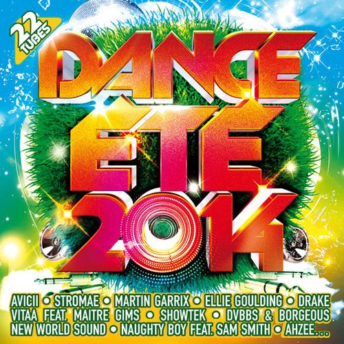 VA - Dance Ete 2014 (2014)