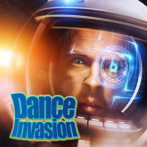 VA - Dance Invasion (2014)
