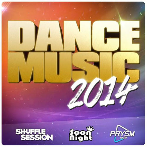 VA - Dance Music 2014 (2013)
