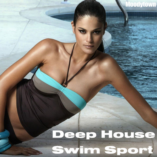 VA - Deep House Swim Sport (2014)