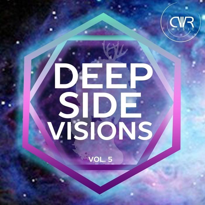 VA - Deep Side Visions Vol. 5 (2014)