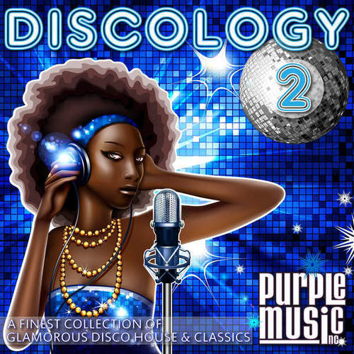 VA - Discology, Vol. 2 (A Finest Collection of Glamorous Disco House & Classics) (2014)