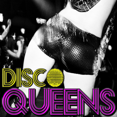 VA - Disco Queens (2014)