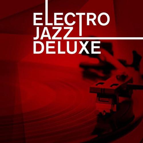 VA - Electro Jazz Deluxe (2014)