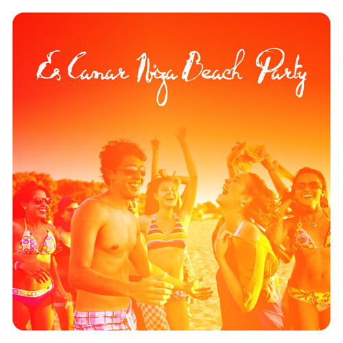 VA - Es Canar Ibiza Beach Party (2014)