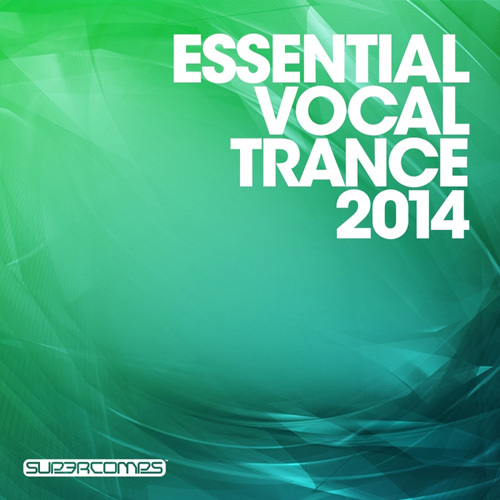 VA - Essential Vocal Trance 2014 (2014)