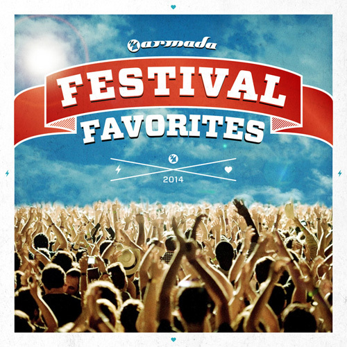 VA - Festival Favorites 2014 - Armada Music (2014)