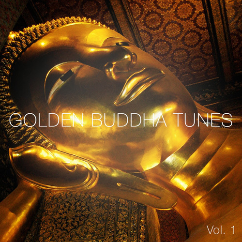 VA - Golden Buddha Tunes (Meditation and Yoga Moods) (2014)