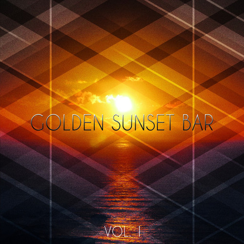 VA - Golden Sunset Bar (Relaxing Sunset Bar Lounge Tunes) (2014)
