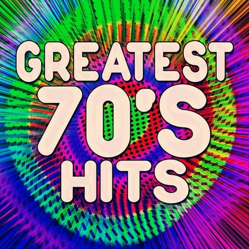 VA - Greatest 70's Hits (2014)