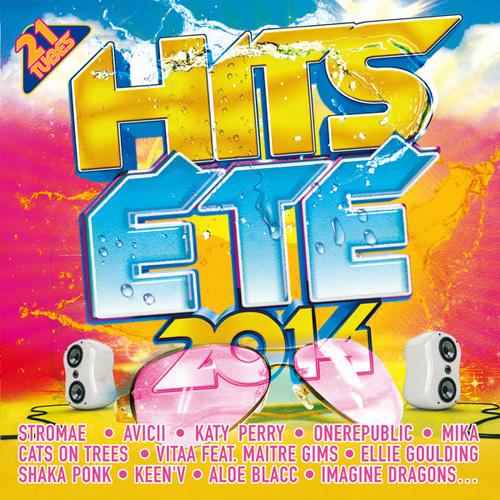 VA - Hits Ete 2014 (2014)