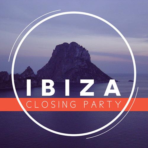 VA - Ibiza Closing Party 2014 (2014)