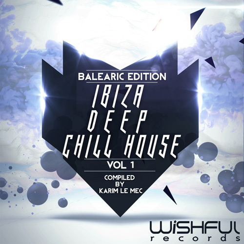 VA - Ibiza Deep Chill House Balearic Edition, Vol.1 (Compiled by Karim Le Mec) (2014)