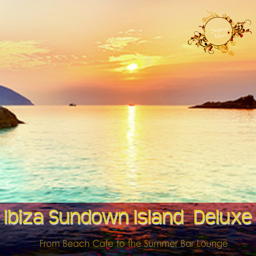 VA - Ibiza Sundown Island Deluxe (From Beach Cafe to the Summer Bar Lounge) (2014)
