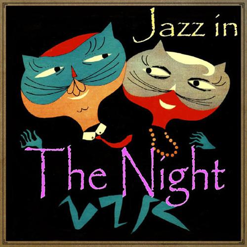 VA - Jazz in the Night (2014)