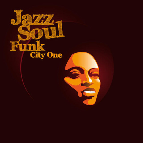 VA - Jazz Soul Funk City One (2014)