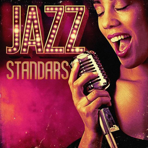 VA - Jazz Standards (2014)