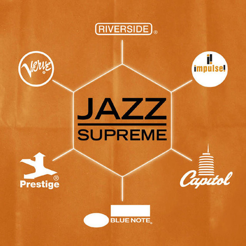 VA - Jazz Supreme (2014)
