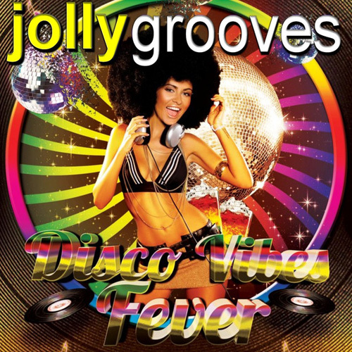 VA - Jollygrooves - Disco Vibes Fever (2014)