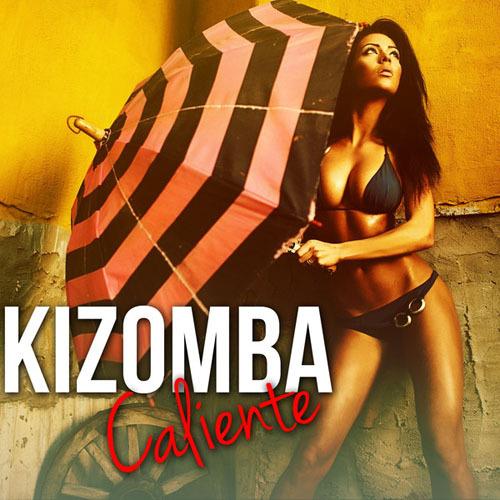 VA - Kizomba Caliente (2013)