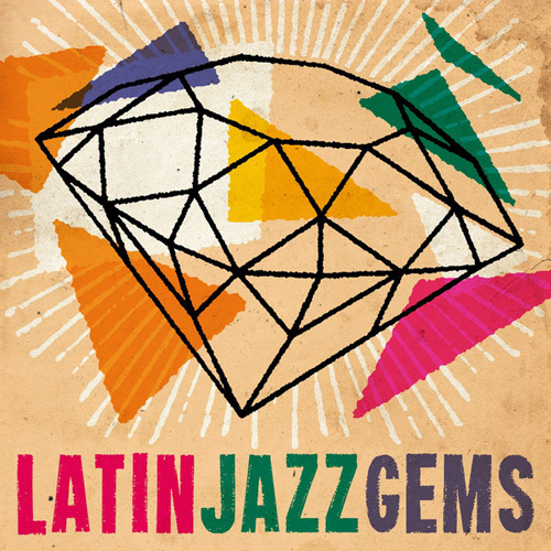 VA - Latin Jazz: Gems (2014)