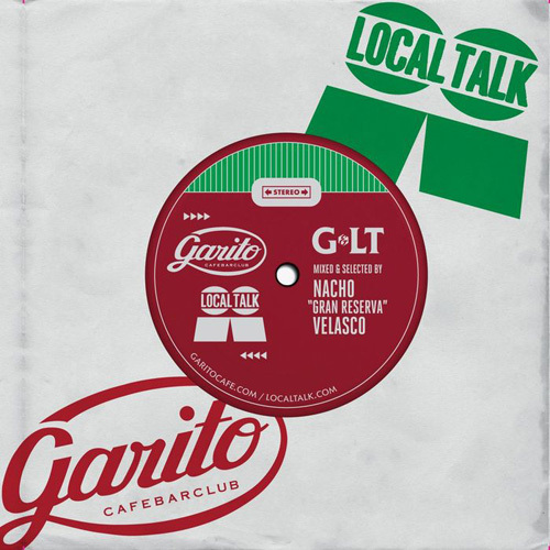 VA - Local Talk vs Garito - Music Joined Us (2014)