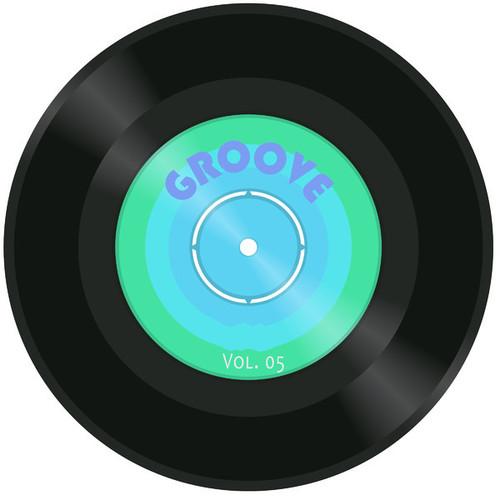 VA - Lounge Groove, Vol. 05 (2014)