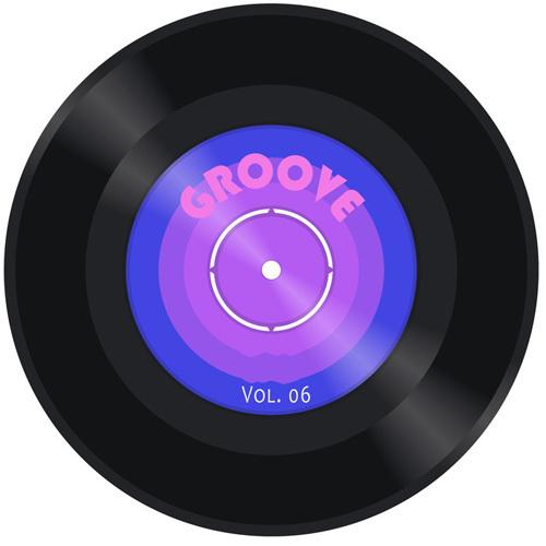 VA - Lounge Groove, Vol. 06 (2014)