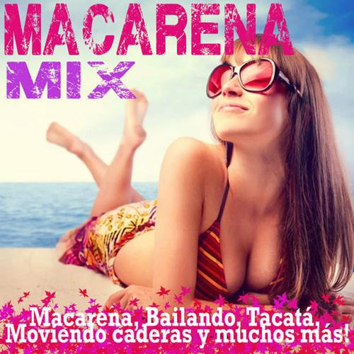VA - Macarena Mix (2014)