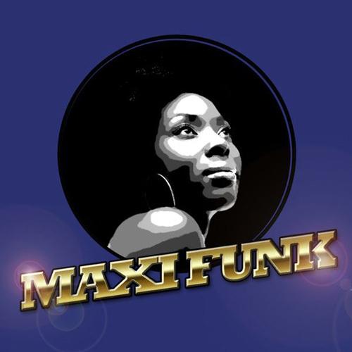 VA - Maxi Funk, Vol. 5 (2010) (2014)