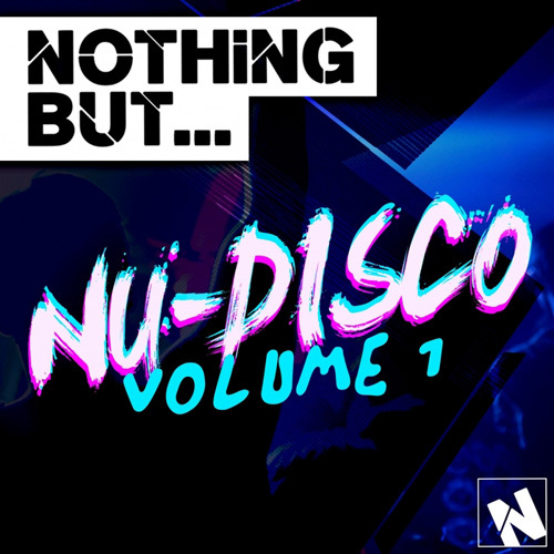 VA - Nothing But... Nu-Disco Vol. 1 (2014)