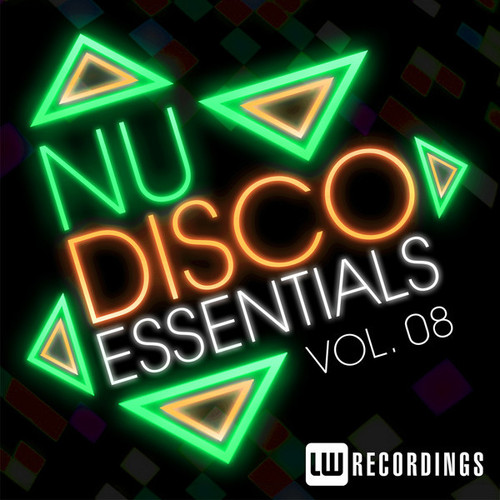 Nu-Disco Essentials Vol 08 MP3