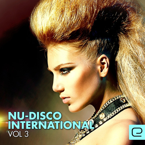 VA - Nu-Disco International, Vol. 3 (2014)