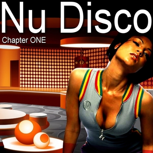 VA - Nu Disco - Chapter One (2014)