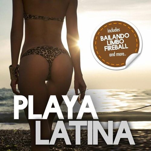 VA - Playa Latina (2014)