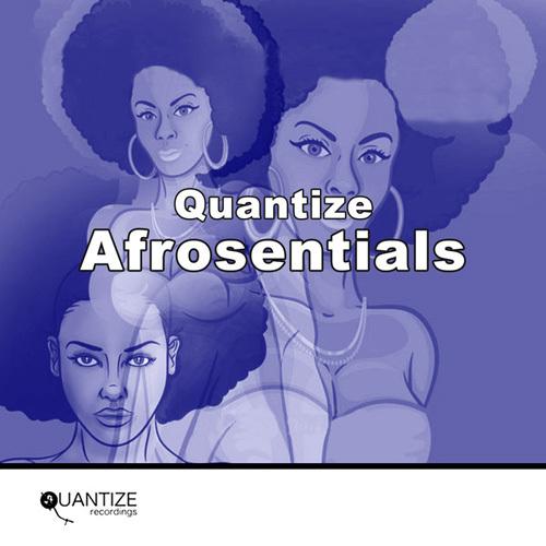 VA - Quantize Afrosentials (2014)