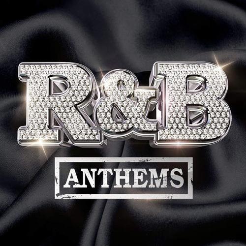 VA - R&B Anthems (2014)
