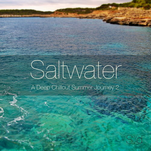 VA - Saltwater - A Deep Chillout Summer Journey 2 (2014)