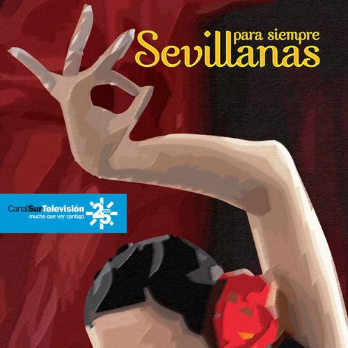 VA - Sevillanas para siempre (2014)