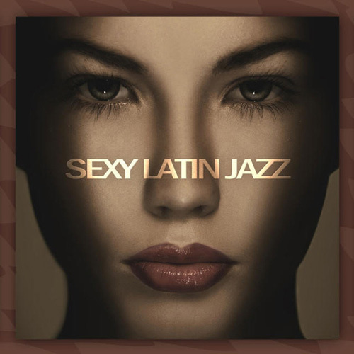 VA - Sexy Latin Jazz (2014)