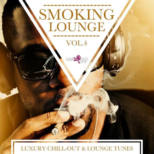 VA - Smoking Lounge - Luxury Chill-Out & Lounge Tunes, Vol. 4 (2014)