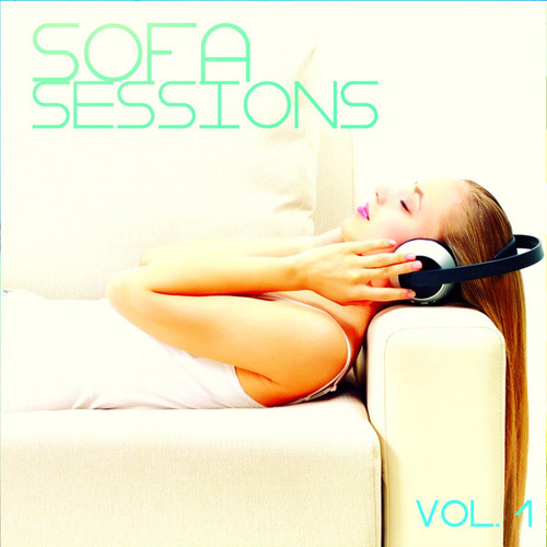 VA - Sofa Sessions, Vol. 1 (Jazzy and Chilling Tunes for Relaxing Moments) (2014)