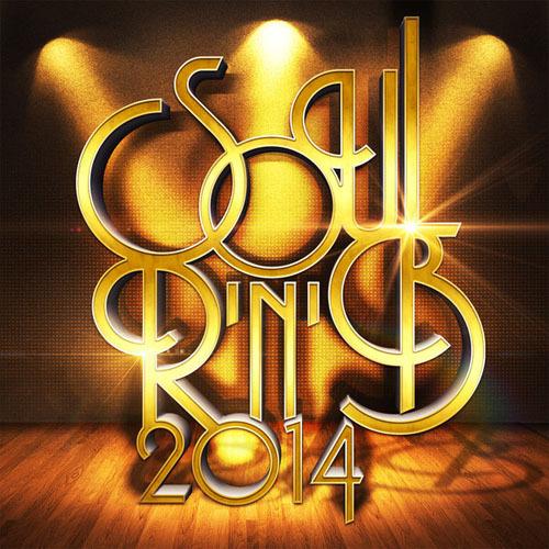 VA - Soul RnB 2014 (2014)