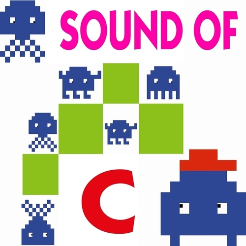 VA - Sound of C (C for Chill Out, 44 Relaxing Lounge Grooves) (2014)