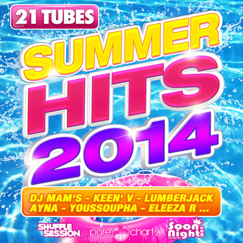 VA - Summer Hits 2014 (2014)