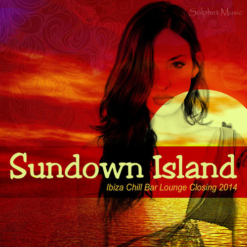 VA - Sundown Island (Ibiza Chill Bar Lounge Closing 2014) (2014)