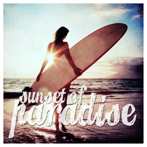 VA - Sunset of Paradise Vol. 2 (2014)