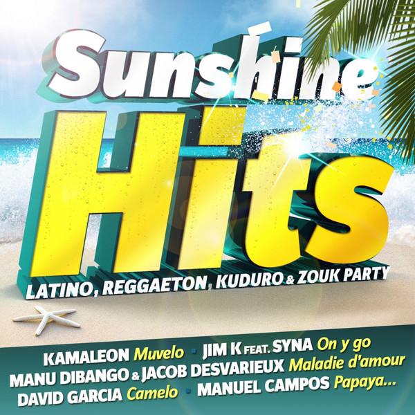 VA - Sunshine Hits (Latino, Reggaeton, Kuduro & Zouk Party) (2014) Mp3