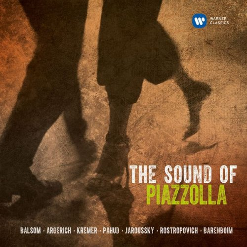 The Sound Of Piazzolla (2017)