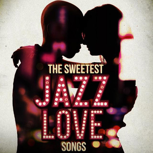VA - The Sweetest Jazz Love Songs (2014)